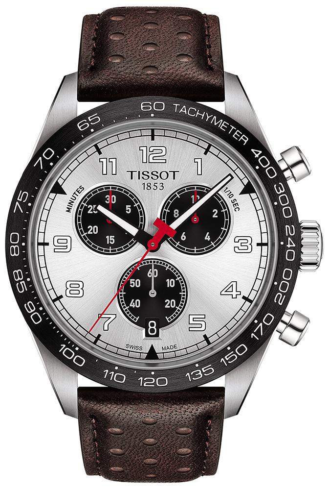 Tissot T131.617.16.032.00 - zegarek męski