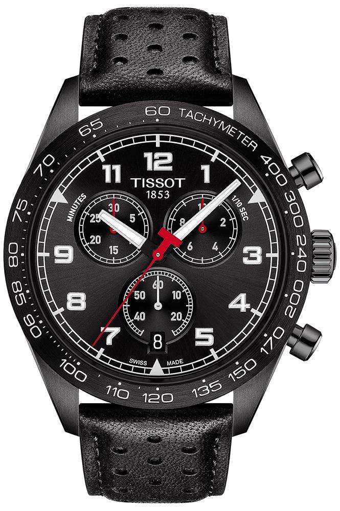Tissot T131.617.36.052.00 - zegarek męski