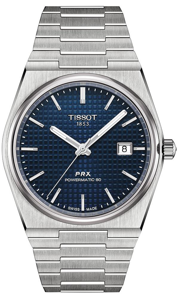 Tissot T137.407.11.041.00 - zegarek męski