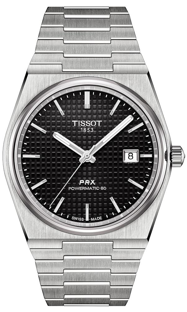 Tissot T137.407.11.051.00 - zegarek męski