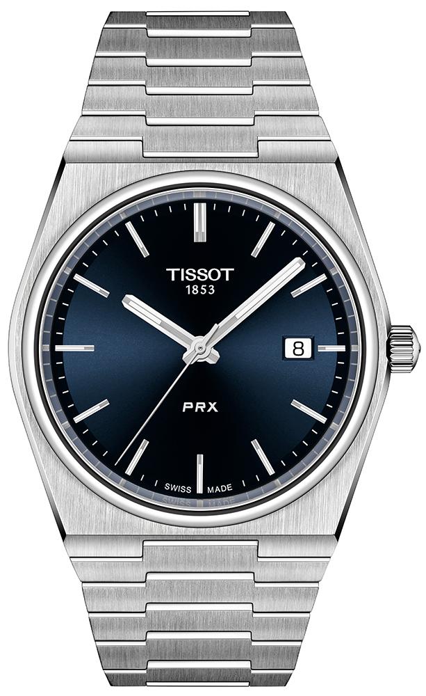 Tissot T137.410.11.041.00 - zegarek męski