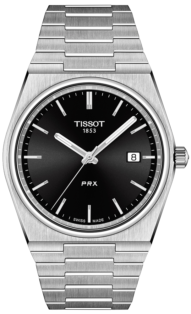 Tissot T137.410.11.051.00 - zegarek męski