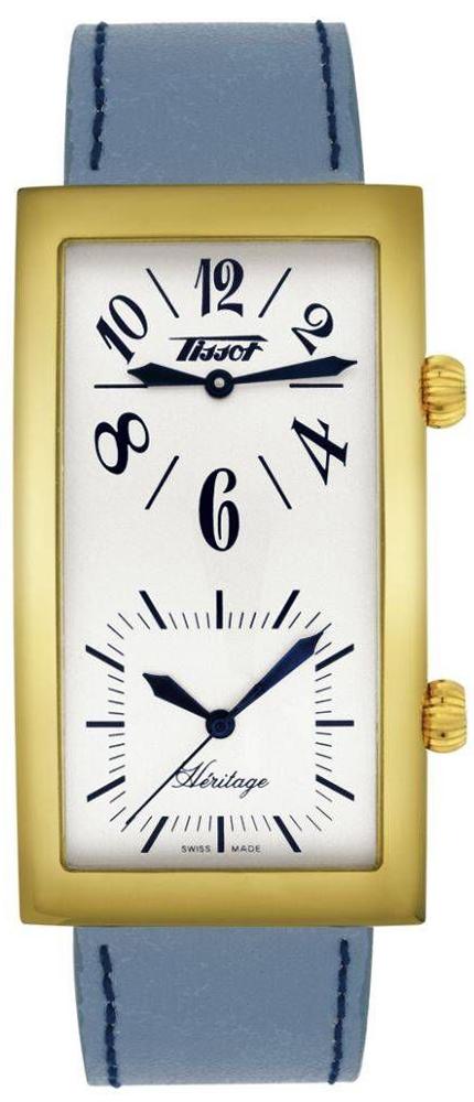 Tissot T56.5.623.39 - zegarek męski