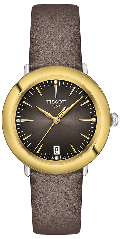 Tissot T929.210.46.066.00 - zegarek damski