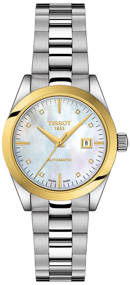 Tissot T930.007.41.116.00 - zegarek damski