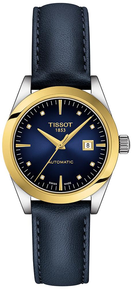 Tissot T930.007.46.046.00 - zegarek damski