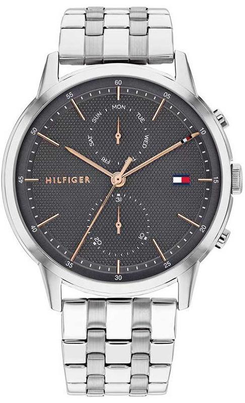 Tommy Hilfiger 1710431 - zegarek męski