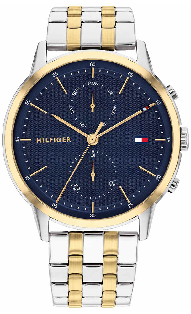 Tommy Hilfiger 1710432 - zegarek męski