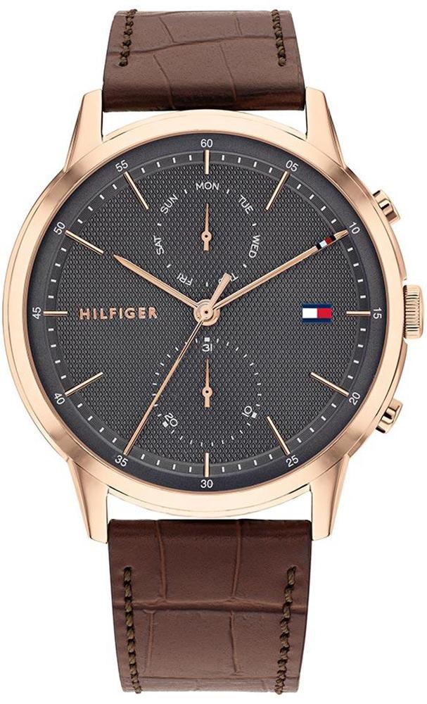Tommy Hilfiger 1710435 - zegarek męski