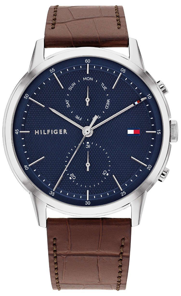 Tommy Hilfiger 1710436 - zegarek męski