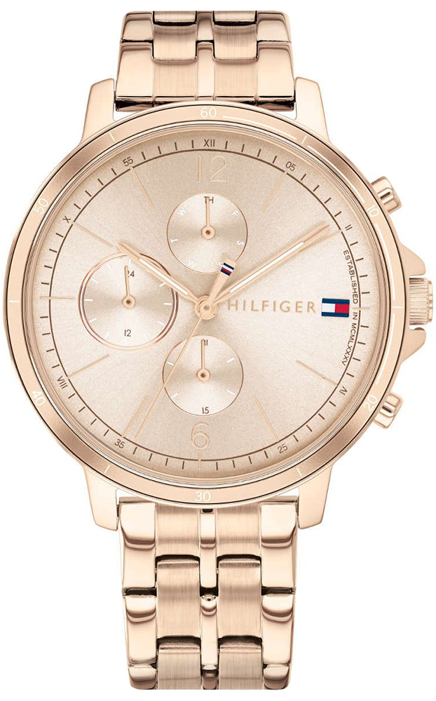 Tommy Hilfiger 1782190 - zegarek damski
