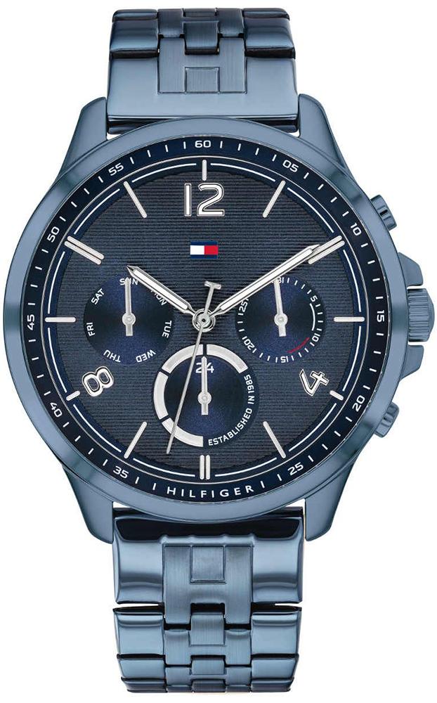 Tommy Hilfiger 1782227 - zegarek damski