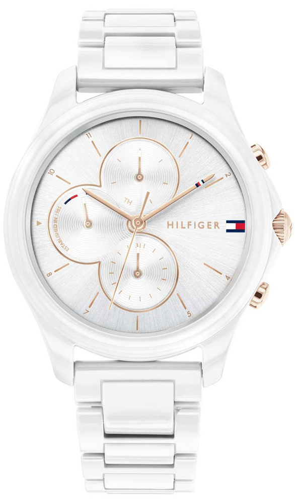 Tommy Hilfiger 1782262 - zegarek damski