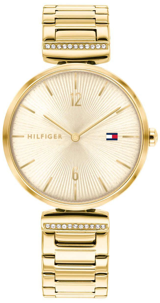 Tommy Hilfiger 1782272 - zegarek damski