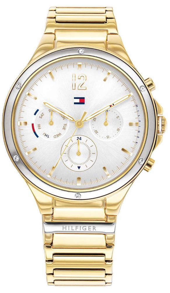 Tommy Hilfiger 1782278 - zegarek damski