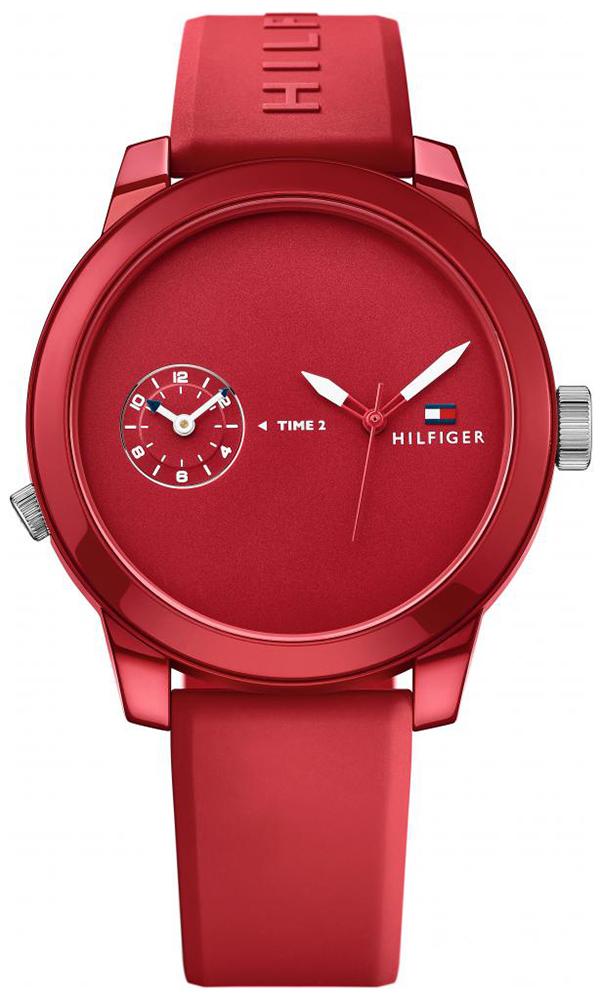 Tommy Hilfiger 1791323 - zegarek męski