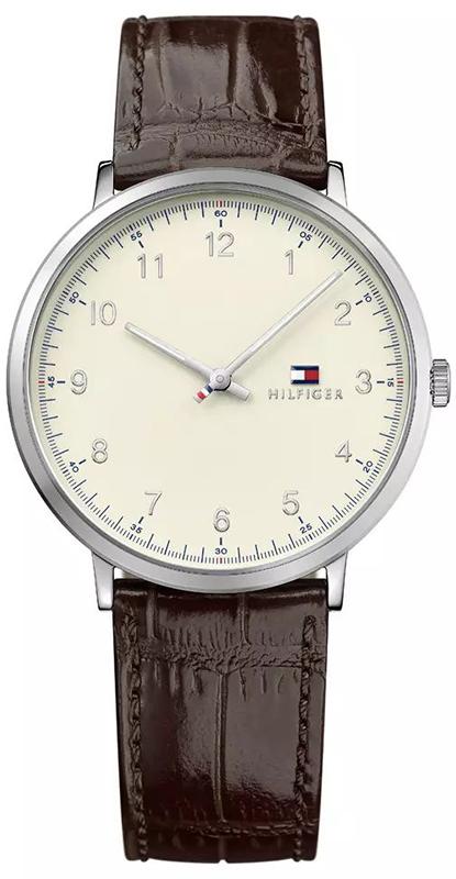 Tommy Hilfiger 1791338 - zegarek męski