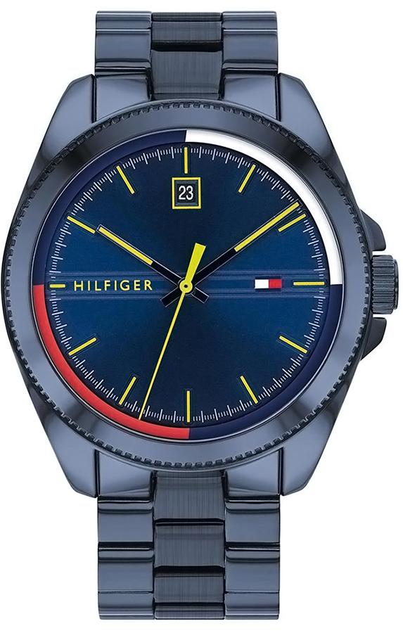 Tommy Hilfiger 1791689 - zegarek męski