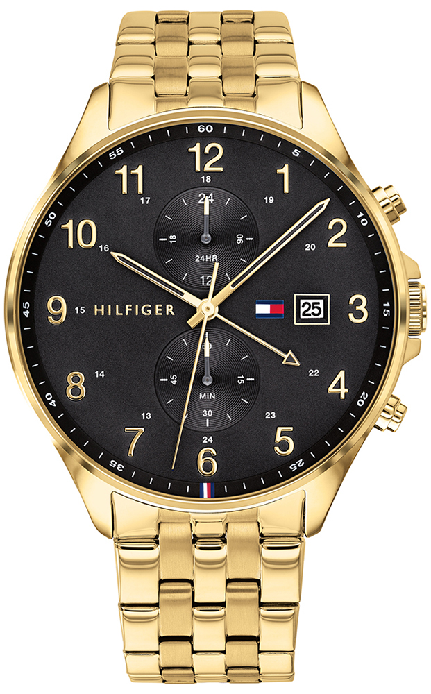 Tommy Hilfiger 1791708 - zegarek męski