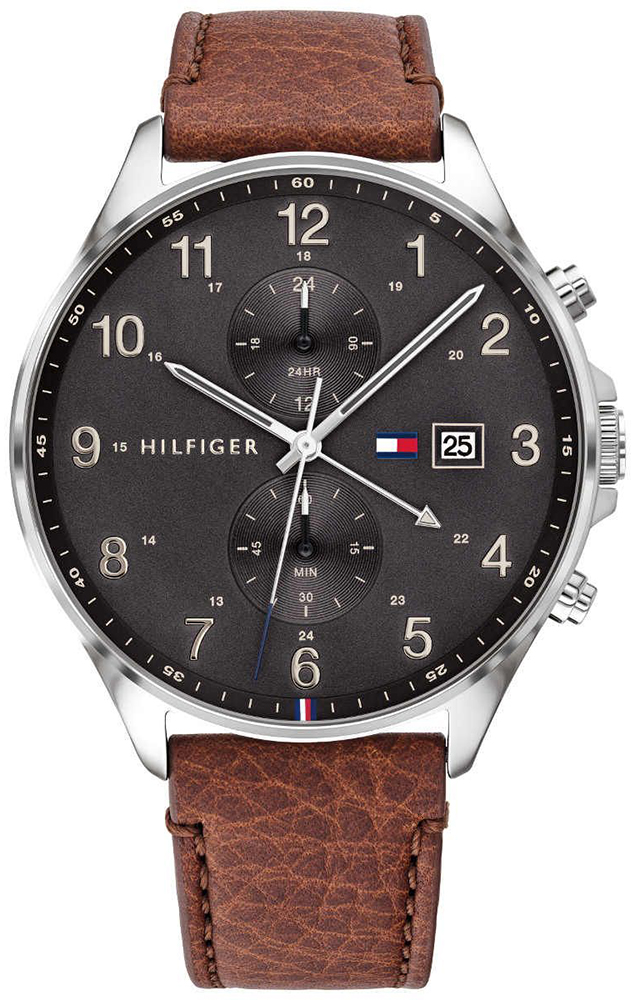 Tommy Hilfiger 1791710 - zegarek męski
