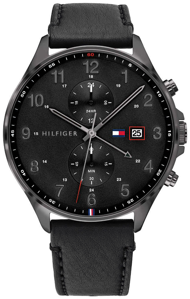 Tommy Hilfiger 1791711 - zegarek męski