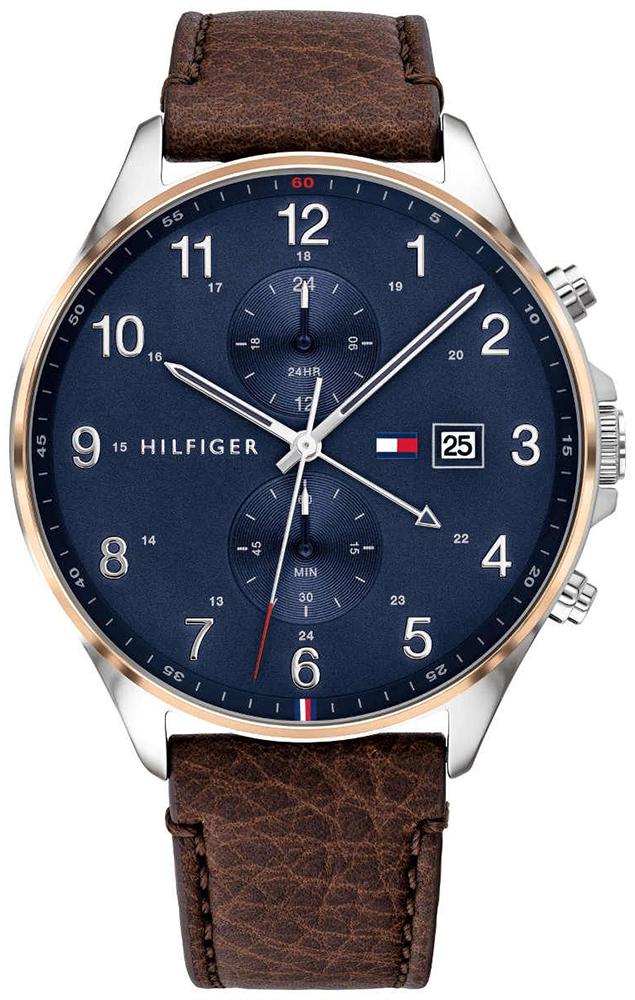 Tommy Hilfiger 1791712 - zegarek męski