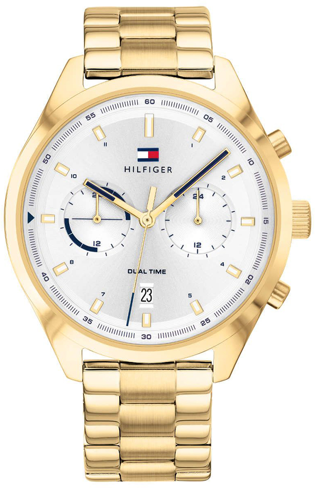 Tommy Hilfiger 1791726 - zegarek męski