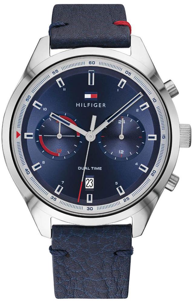 Tommy Hilfiger 1791728 - zegarek męski