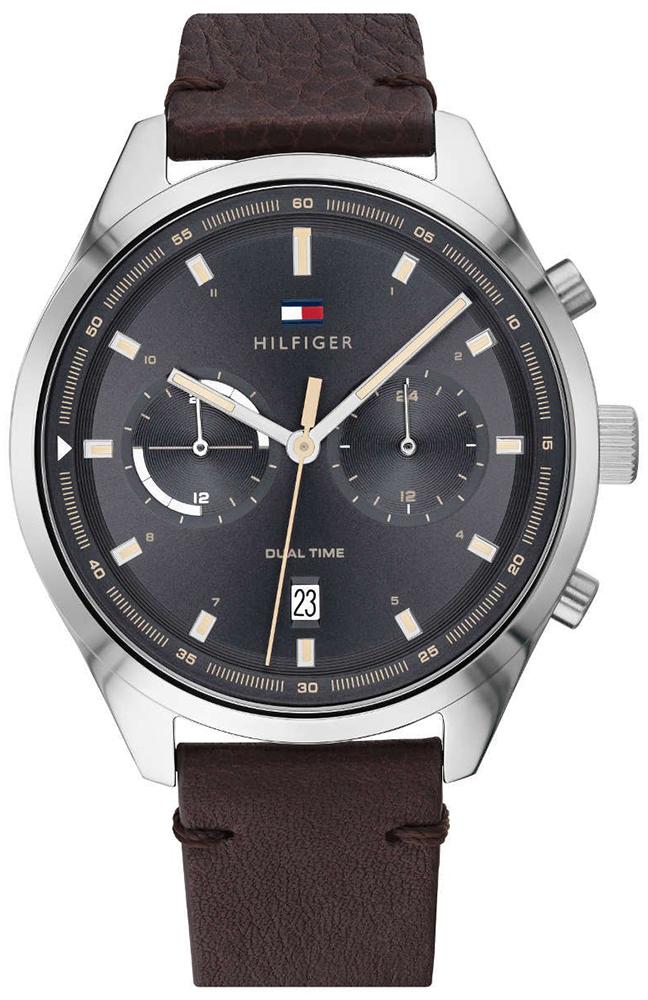 Tommy Hilfiger 1791729 - zegarek męski
