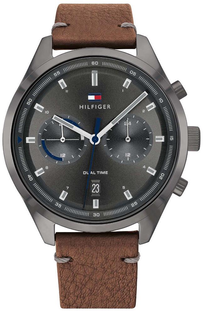 Tommy Hilfiger 1791730 - zegarek męski