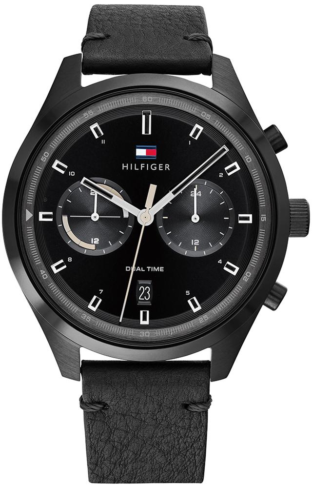 Tommy Hilfiger 1791731 - zegarek męski