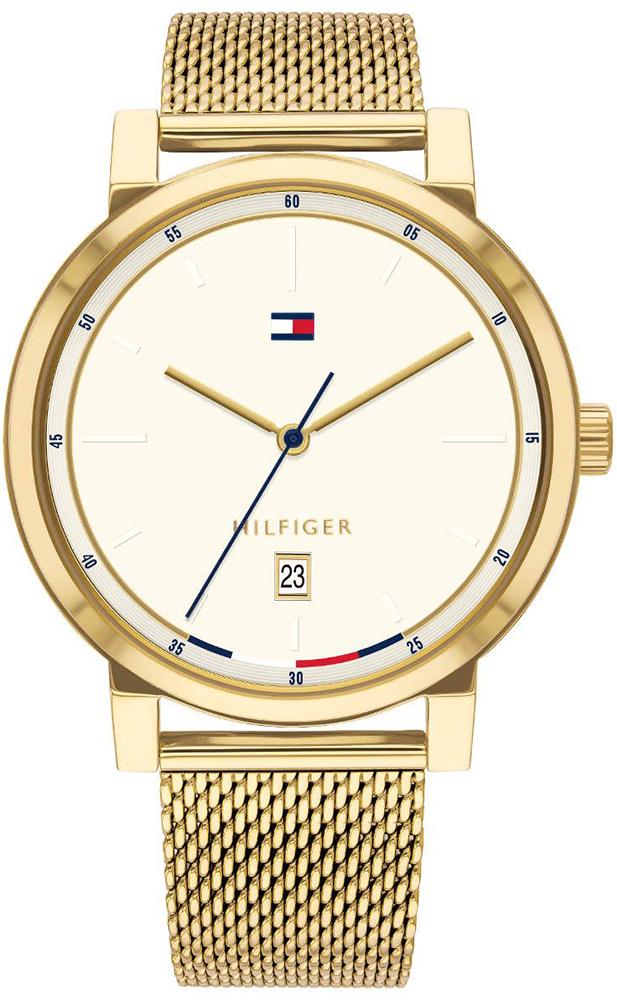 Tommy Hilfiger 1791733 - zegarek męski