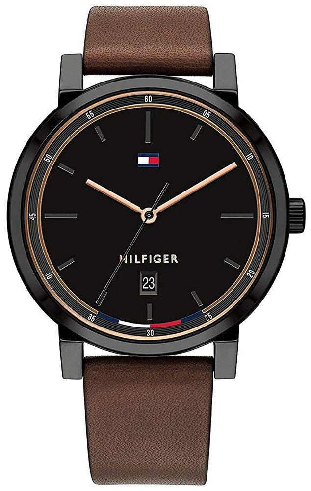 Tommy Hilfiger 1791736 - zegarek męski