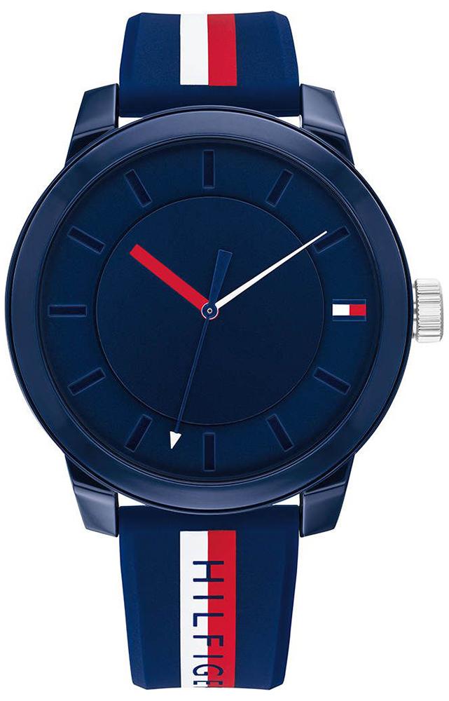Tommy Hilfiger 1791746 - zegarek męski
