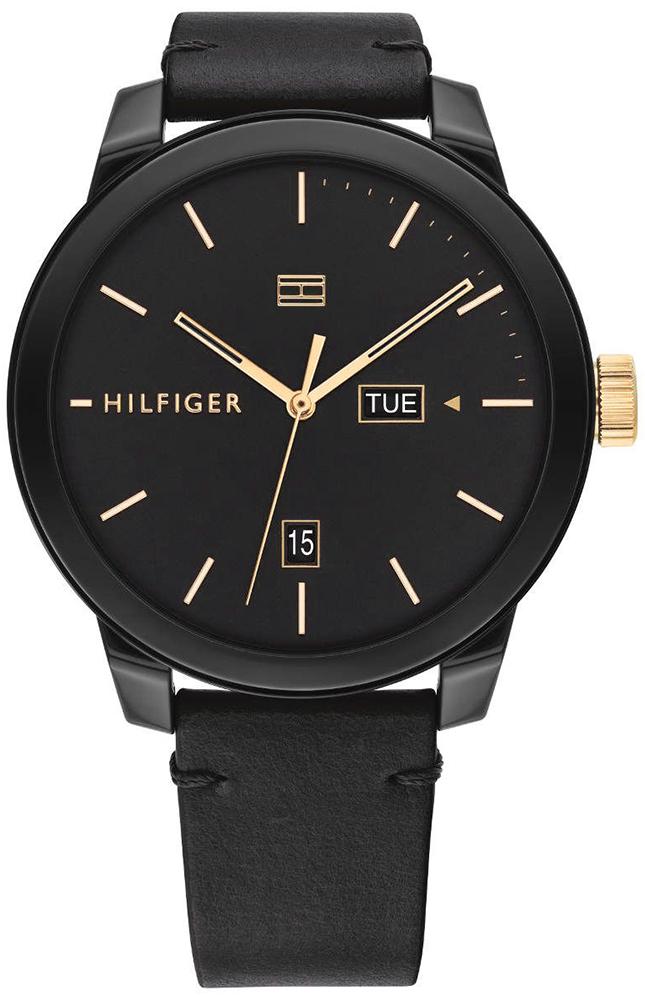 Tommy Hilfiger 1791747 - zegarek męski