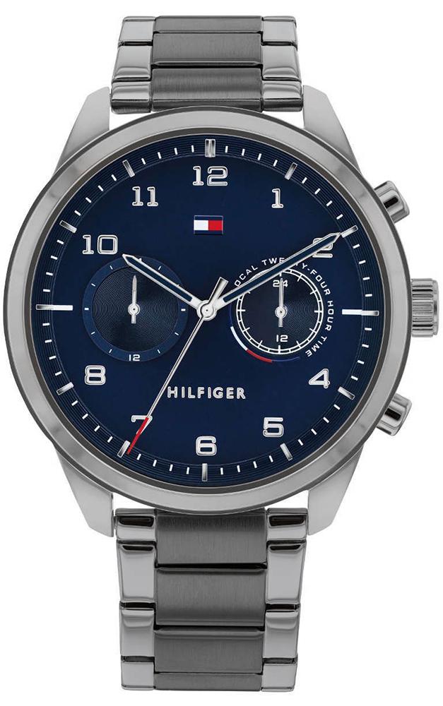 Tommy Hilfiger 1791782 - zegarek męski