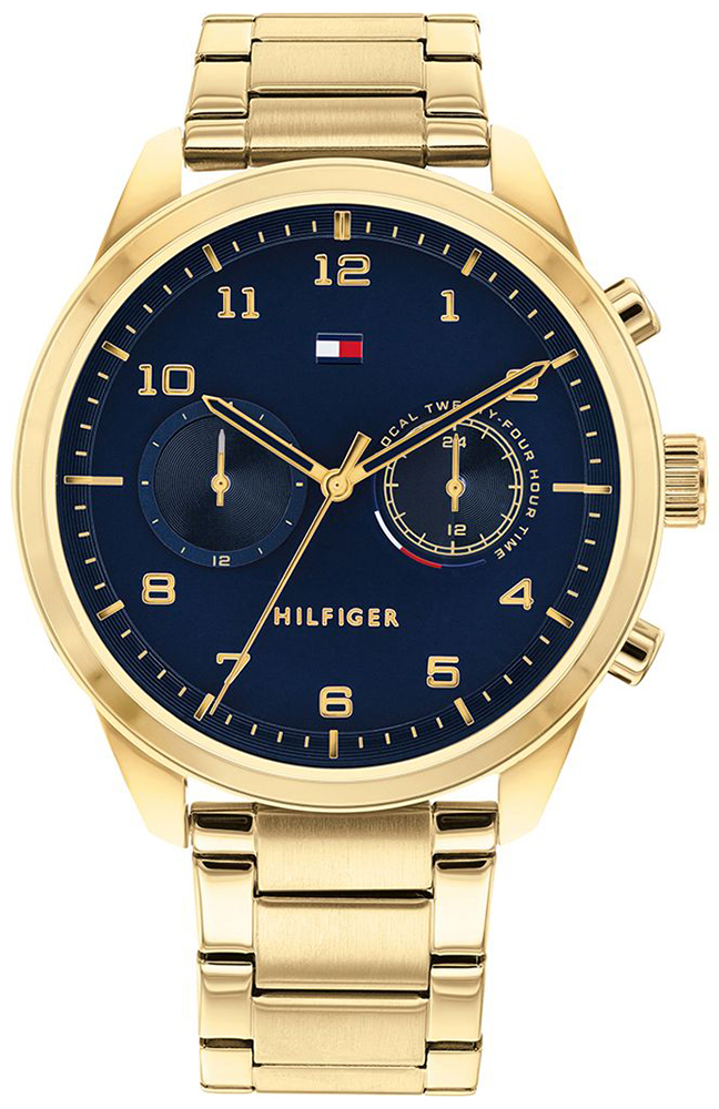 Tommy Hilfiger 1791783 - zegarek męski