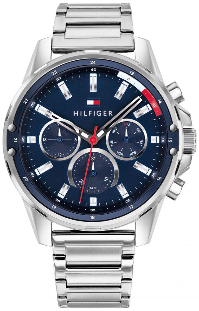 Tommy Hilfiger 1791788 - zegarek męski