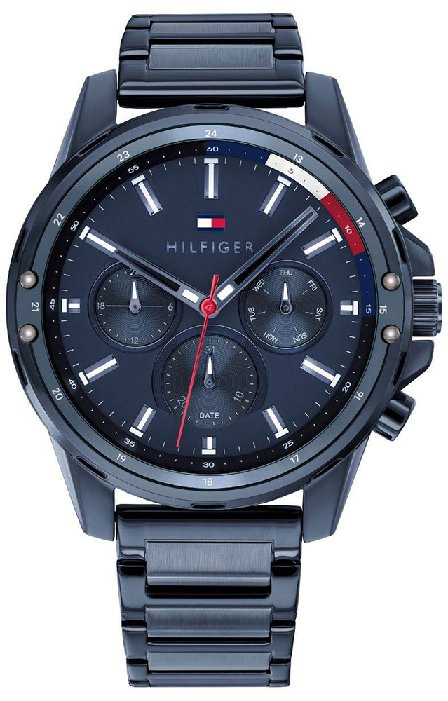 Tommy Hilfiger 1791789 - zegarek męski