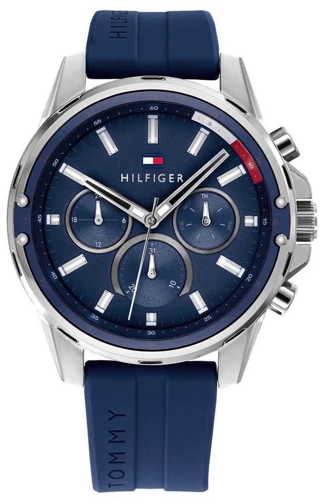 Tommy Hilfiger 1791791 - zegarek męski