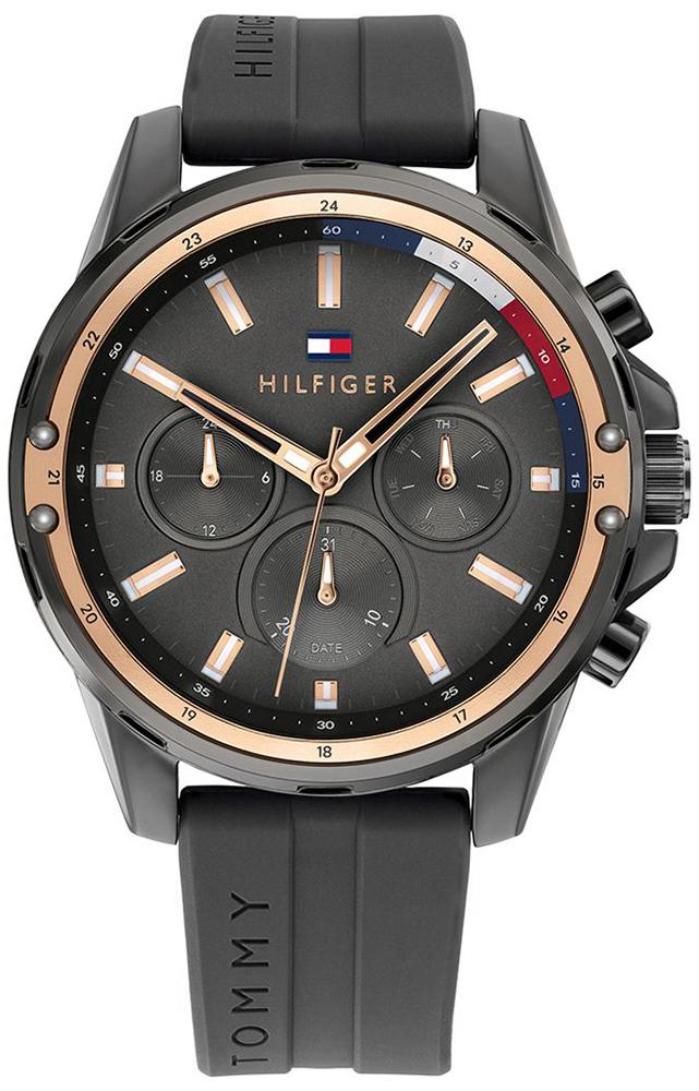 Tommy Hilfiger 1791792 - zegarek męski