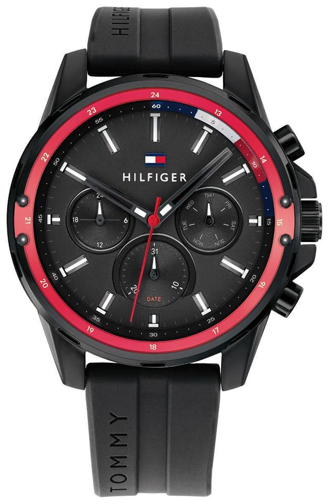 Tommy Hilfiger 1791793 - zegarek męski