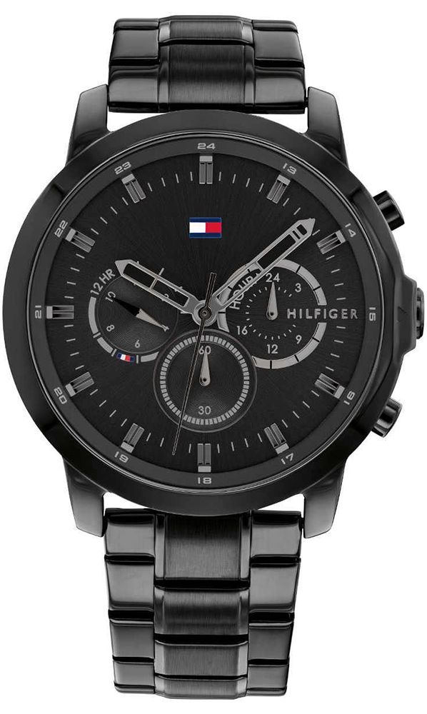 Tommy Hilfiger 1791795 - zegarek męski
