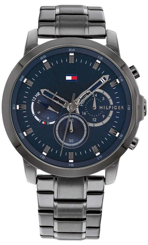 Tommy Hilfiger 1791796 - zegarek męski