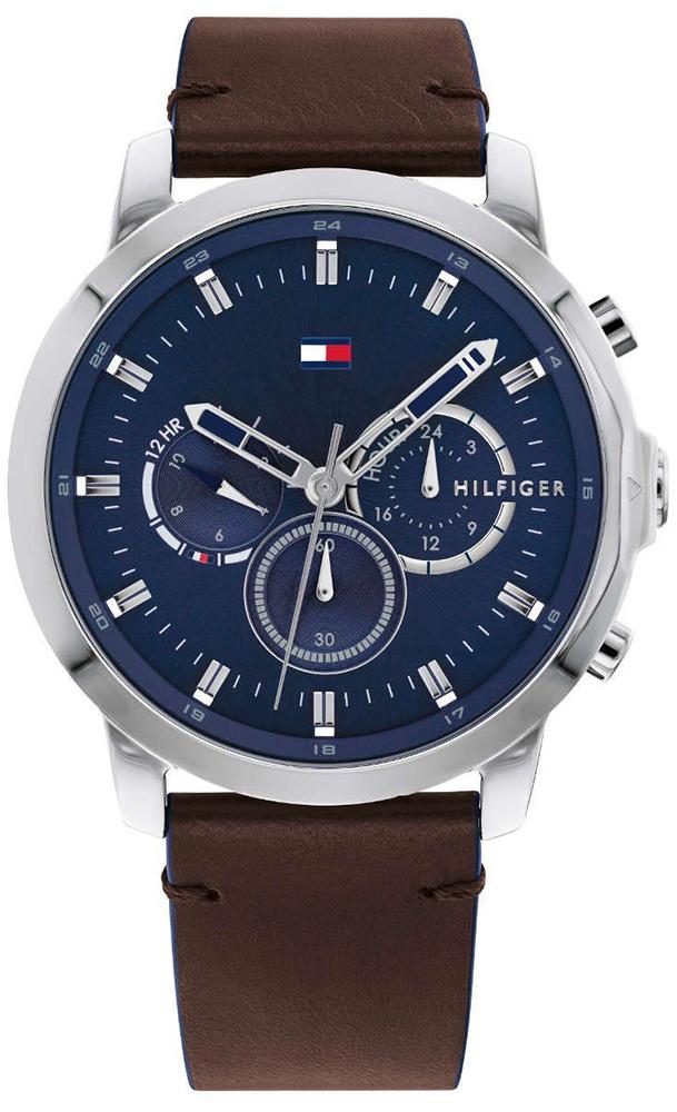 Tommy Hilfiger 1791797 - zegarek męski