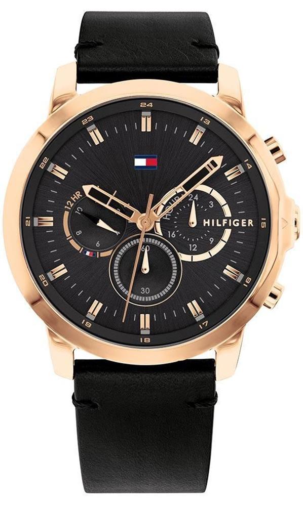 Tommy Hilfiger 1791798 - zegarek męski