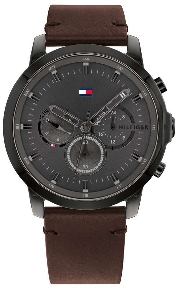 Tommy Hilfiger 1791799 - zegarek męski