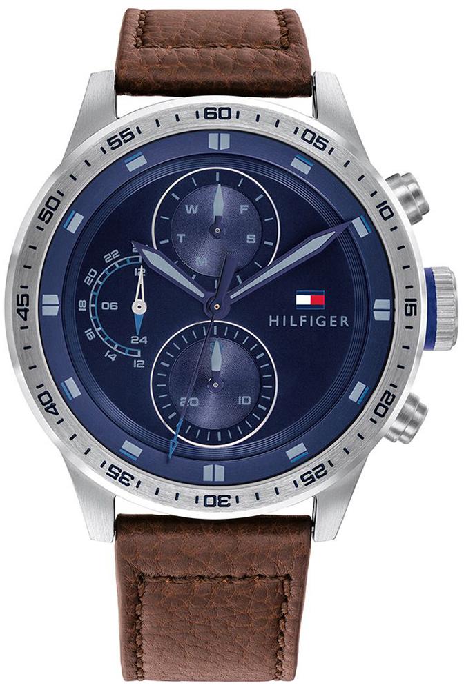 Tommy Hilfiger 1791807 - zegarek męski