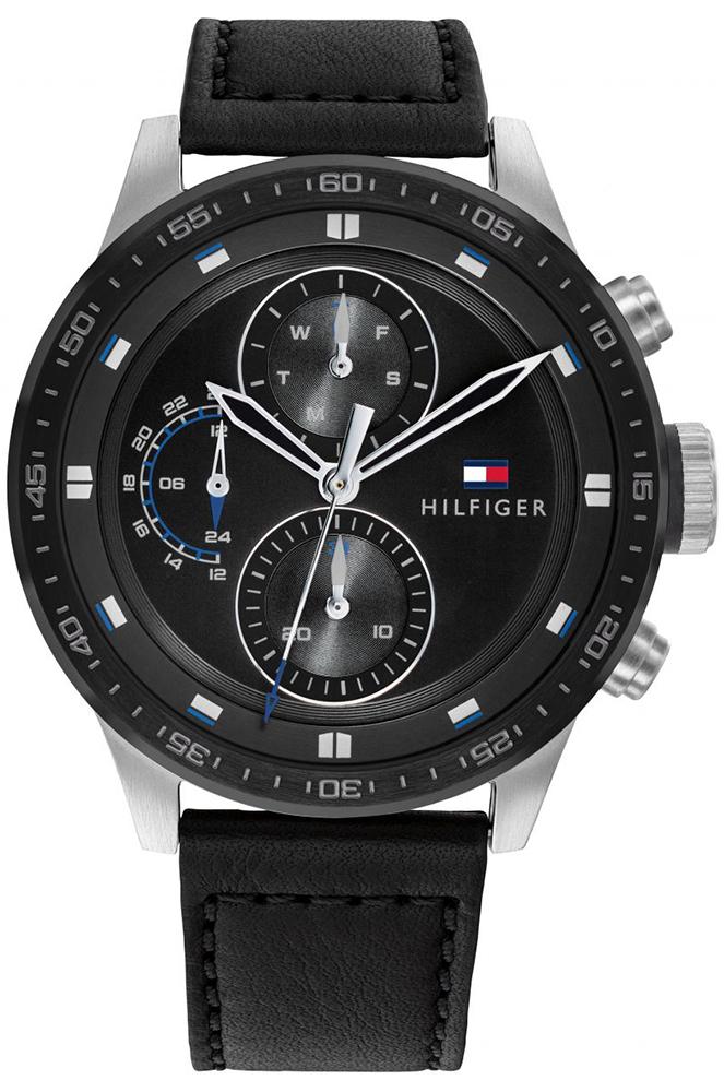 Tommy Hilfiger 1791810 - zegarek męski