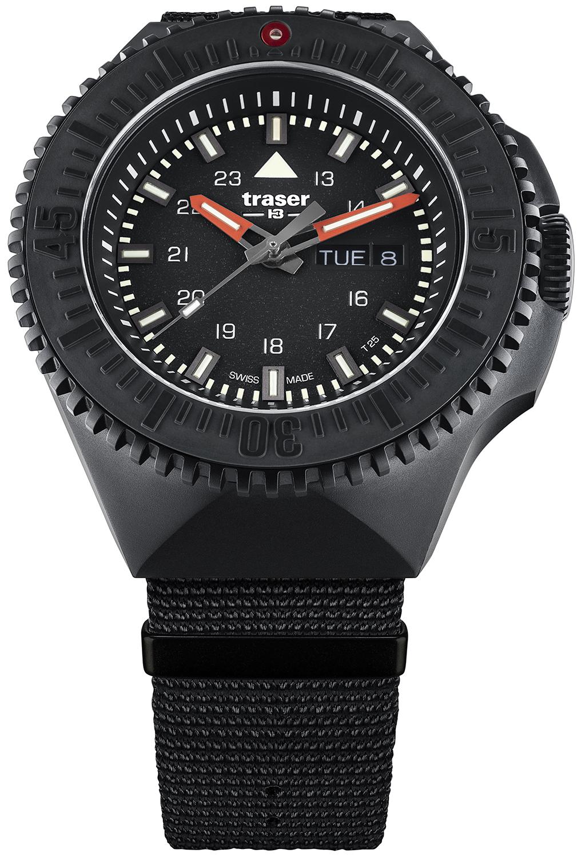 Traser TS-109854 - zegarek męski